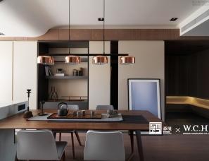 台湾王俊宏设计--毓秀之居