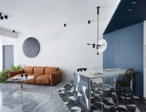 W&Li Design-- Residence C.L