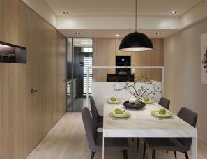 台湾王俊宏设计--层序光寓所