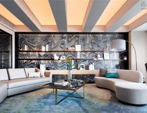 ULD家居设计--深圳滨河时代大厦顶层私属会所