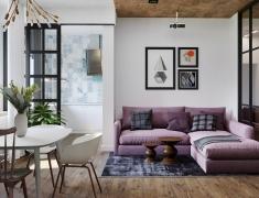 北欧风小住宅   教你如何充分利用空间