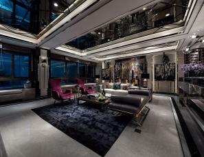 沙千帆设计--温州万科龙湾别墅