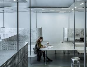 同济原作设计-- 上海WEDESIGN 共享空间
