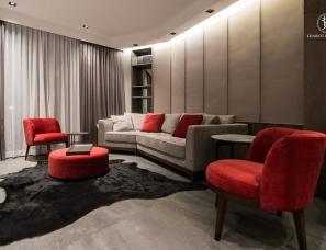 执见室内设计 香港中环 唐楼改造