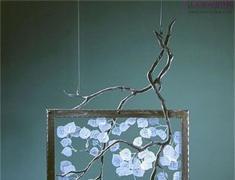 屏风穿越千年的古韵馨香之软装设计搭配