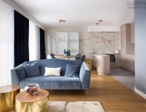 KAZA Interior Desi --女性公寓绿洲