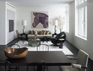 亚当·罗尔斯顿设计--住宅案例合集