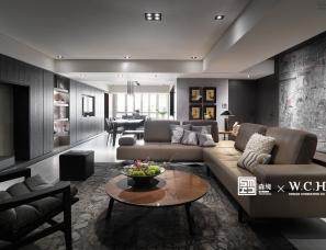 台湾王俊宏设计--城市绘