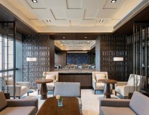 毕路德设计--无锡·太华华邑酒店