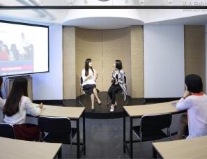 珠海杨佴环境艺术设计--朗阁教育