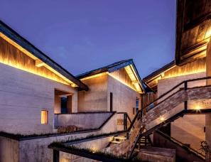 亿端国际设计--言·意 – 香格里拉民宿