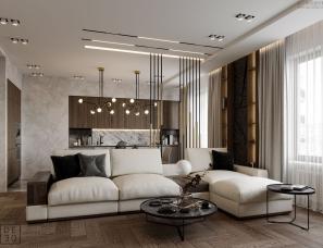 DE&DE/Interior with sophisticated nature