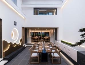 BDD布道设计--时风间•时节菜概念餐厅
