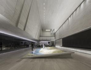ENJOY DESIGN   重庆万科天地艺术馆: 一座城市的当代风度