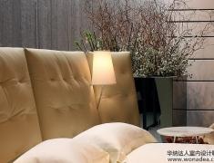 室内软装饰设计系列之花卉的运用