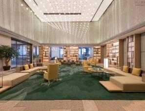 毕路德设计--天津假日酒店