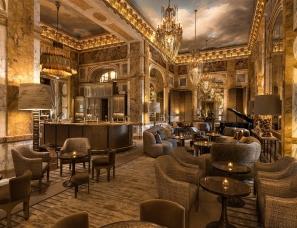 Hôtel de Crillon, A Rosewood Hotel 法国巴黎经典酒店