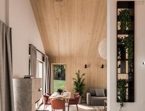 IDEADEYA design studio--Z2_Family Cottage