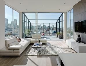 Feldman Architecture-- Telegraph Hill