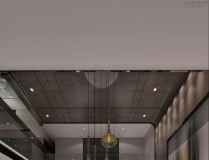 唐玛设计:样板房设计