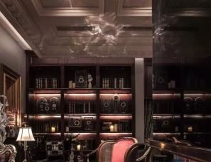 FW.GID国际设计--北京 · 法诺之家300㎡