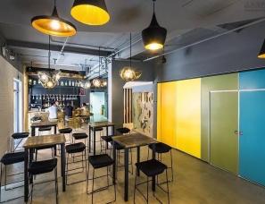 解方设计--VML广告公司上海办公室