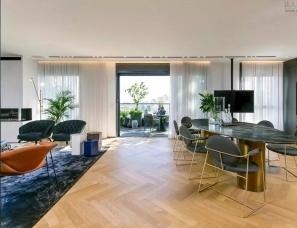 K.OT Architects--特拉维夫朴素的极简