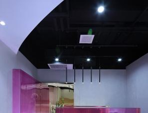 匠研组设计--杭州麦瑞婚礼策划办公空间