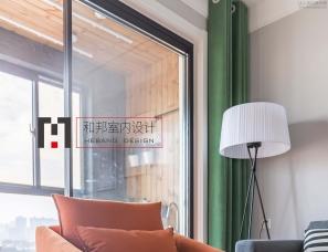 和邦室内设计 —— 共享经济时代 独享个人生活