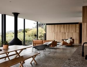 Rob Kennon--改善建筑与室内的环境