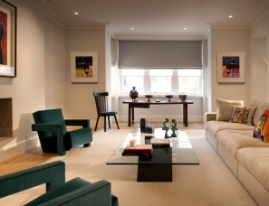 TG Studio--Queen's Gate sw7