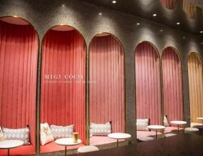 素内设计 | 餐饮空间 —— Migicoco甜品店设计实景