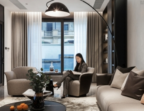 Making The Home A Better Place|张子奇·Design