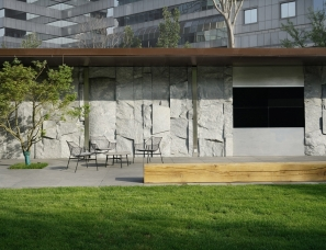 承迹景观设计--北京梵悦万国府公寓景观