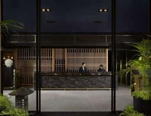欧洲首家Nobu酒店,惊艳的东方简约美学