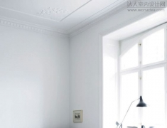 Line Dahy Ernst在哥本哈根的公寓