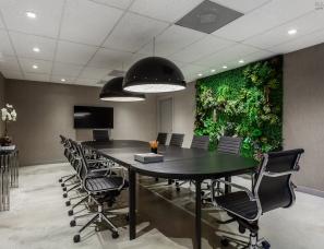 2id Interiors设计--OUR STUDIO