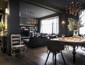 解方设计--Joie de vivre-上海老公寓