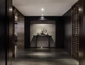戴勇设计新作--四川天普集团总部办公室