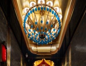 内蒙古·赤峰魅力皇爵国际会所,用【匠心】品鉴人文艺术