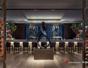傅厚民--外媒评选的全球20位顶级设计师,第一名竟是中国人!