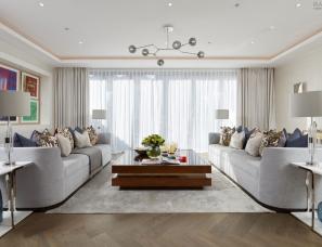 Fenton Whelan--伦敦设计的美与奢华