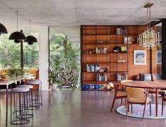澳大利亚他们家这么漂亮,原来夫妻俩都是设计师