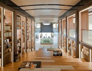 上海日清建筑设计--天津鲁能泰山7号院