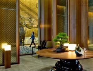 季裕棠tony chi--东京ANDAZ安达仕酒店