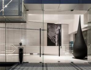筑博设计--阳江保利中央公馆