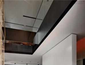 林开新设计--德国Rational橱柜福州展厅