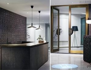 H&W设计事务所胡柯&王瑞--厦门观音山会所