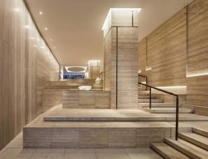 Yabu Pushelberg设计--日本大濠公园公寓