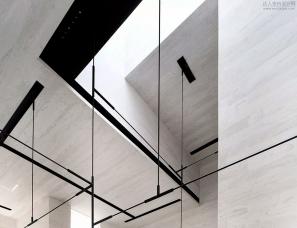 DOMANI 东仓建设设计--时代天荟会所